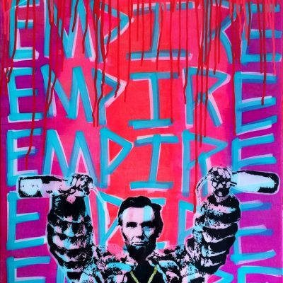 Empire Acrylic OG and FatKat